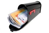 Почтовая рассылка