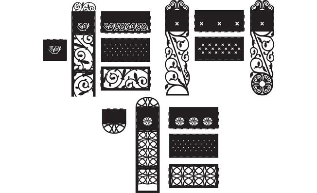 Дизайн мангала