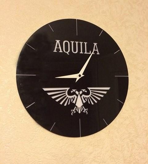 Часы Aquila