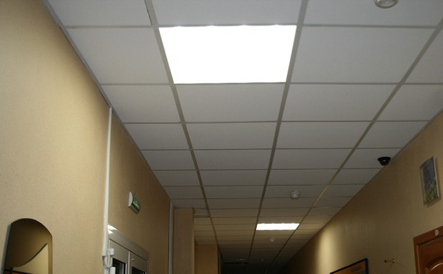 Светильник светодиодный LT Room 01